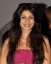 Tanisha Mukherjee on ArtisteBooking