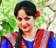 Upasna Singh  on ArtisteBooking