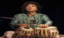 Ust. Zakir Hussain  on ArtisteBooking