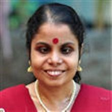 Vaikom Vijayalakshmi on ArtisteBooking