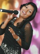 Vaishali Mhade on ArtisteBooking