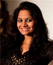Vandana Srinivasan on ArtisteBooking