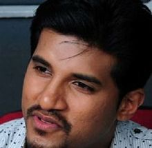Vijay Yesudas on ArtisteBooking