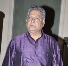 Vikram Gokhale on ArtisteBooking