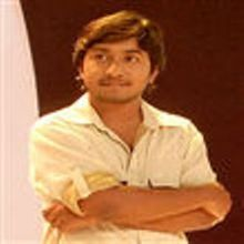 Vineeth Sreenivasan on ArtisteBooking