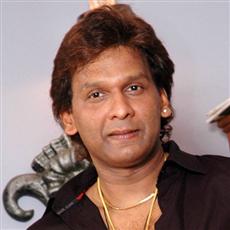 Vinod Rathod on ArtisteBooking