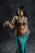 Yasmine Belly Dancer on ArtisteBooking