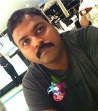 Yugendran Vasudevan Nair on ArtisteBooking