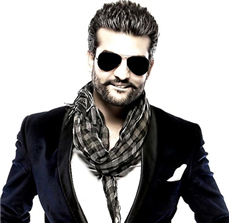 Yuvraj Hans on ArtisteBooking