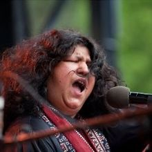 Abida parveen on ArtisteBooking