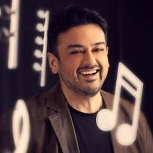 Adnan Sami on ArtisteBooking