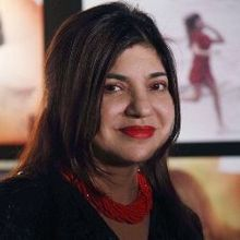 Alka Yagnik on ArtisteBooking