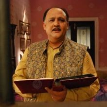 Alok Nath on ArtisteBooking