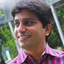 Amresh Mishra on ArtisteBooking