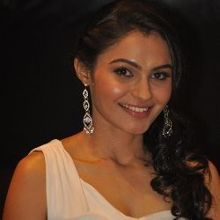 Andrea Jeremiah on ArtisteBooking