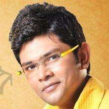 Aneek Dhar  on ArtisteBooking