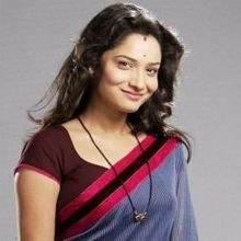 Ankita Lokhande on ArtisteBooking