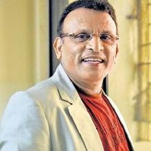 Annu Kapoor on ArtisteBooking