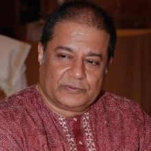 Anoop Jalota on ArtisteBooking
