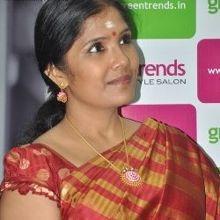 Anuradha Sriram on ArtisteBooking
