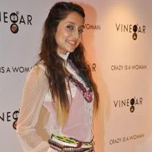 Anusha Dandekar on ArtisteBooking
