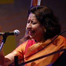 Arati Ankalikar Tikekar  on ArtisteBooking