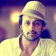 Atif Aslam on ArtisteBooking