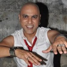 Baba Sehgal on ArtisteBooking
