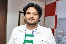 Babul Supriyo on ArtisteBooking