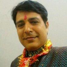Bhuvan Chopra  on ArtisteBooking
