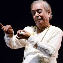 Pandit Birju Maharaj  on ArtisteBooking