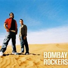 Bombay Rockers on ArtisteBooking