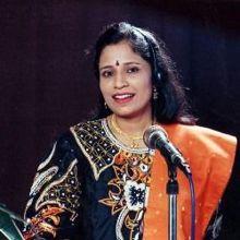 B. R. Chaya on ArtisteBooking