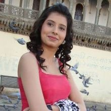 Charu Asopa on ArtisteBooking