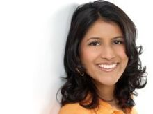 Darshana Menon on ArtisteBooking
