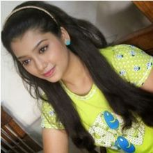 Digangana Suryavanshi on ArtisteBooking