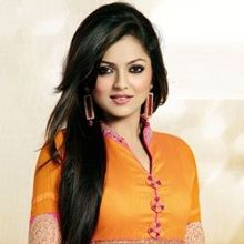 Drashti Dhami  on ArtisteBooking
