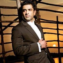 Eijaz Khan on ArtisteBooking
