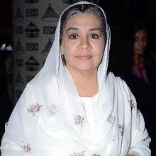 Farida Jalal  on ArtisteBooking