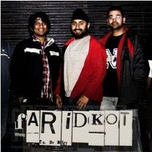 Faridkot on ArtisteBooking