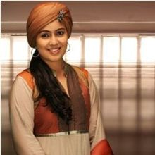Harshdeep Kaur on ArtisteBooking