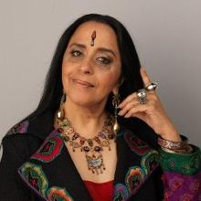 Ila Arun on ArtisteBooking