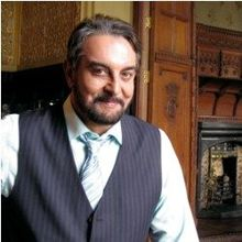 Kabir Bedi on ArtisteBooking