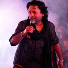 Kailash Kher on ArtisteBooking