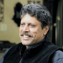 Kapil dev on ArtisteBooking