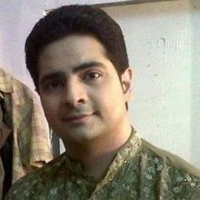 Karan Mehra on ArtisteBooking