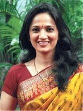 Kavita Lad on ArtisteBooking