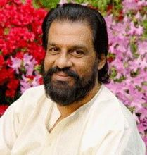 K. J. Yesudas on ArtisteBooking