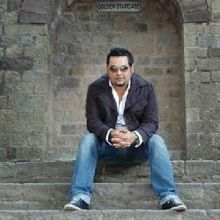 Kunal Chopra on ArtisteBooking