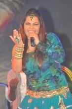 Mamta Sharma on ArtisteBooking